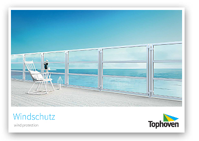 Tophoven Katalog Windschutz Download