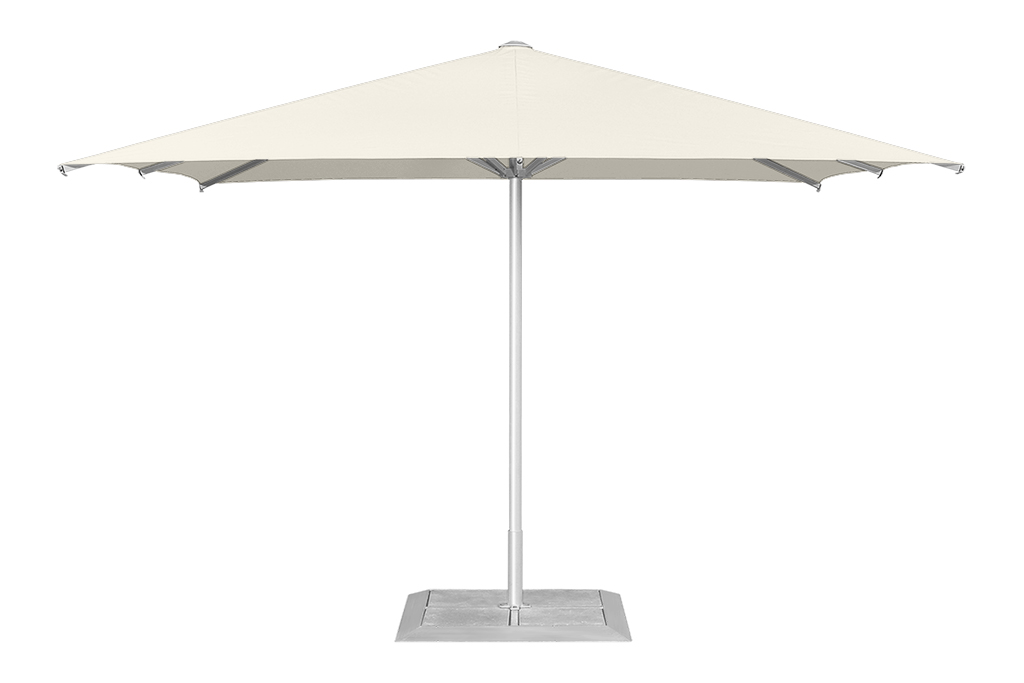 Nizza sunshade - The entry-level model
